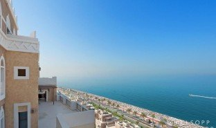 4 Bedrooms Penthouse for sale in Palm Jumeirah, Dubai Balqis Residences