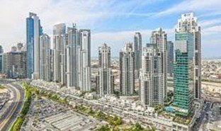 3 Bedrooms Property for sale in Business Bay, Dubai Executive Tower E
