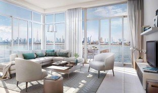 3 Bedrooms Property for sale in Dubai Creek Harbour, Dubai The Cove