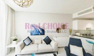 1 Bedroom Property for sale in Al Merkad, Dubai District One Villas