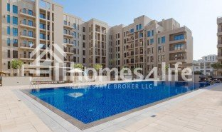3 Bedrooms Apartment for sale in Al Yalayis 2, Dubai Zahra Breeze Apartments 3B