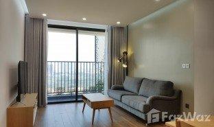 2 Bedrooms Condo for sale in Xuan La, Hanoi 6th Element