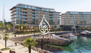 3 Bedrooms Property for sale in Jumeira Bay Island (Daria Island), Dubai Bulgari Resort & Residences