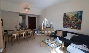 2 Bedrooms Apartment for sale in Jebel Ali First, Dubai Tulip