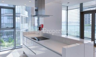 3 Bedrooms Property for sale in Dubai Marina, Dubai Bluewaters Residences