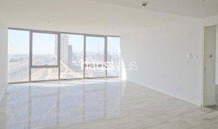 3 غرف النوم شقة للبيع في الجداف, دبي D1 Tower