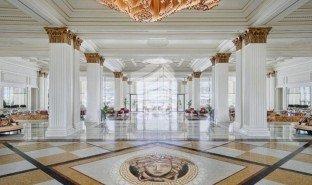 2 Bedrooms Apartment for sale in Al Jadaf, Dubai Palazzo Versace