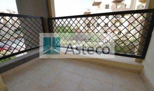 2 Bedrooms Property for sale in Al Hebiah Fifth, Dubai Al Thamam 26
