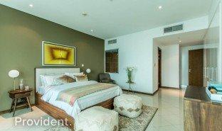 3 غرف النوم عقارات للبيع في دبي فيستيفال سيتي, دبي Marsa Plaza