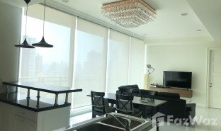 2 Bedrooms Property for sale in Khlong Toei Nuea, Bangkok Royce Private Residences