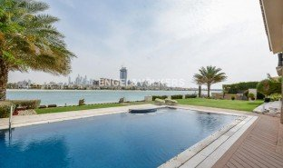 6 Bedrooms Property for sale in Palm Jumeirah, Dubai
