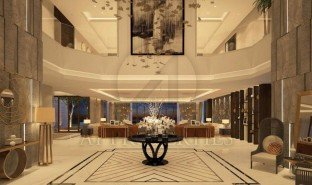 8 Bedrooms Property for sale in Palm Jumeirah, Dubai