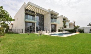 4 Bedrooms Villa for sale in Al Merkad, Dubai District One Villas
