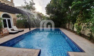 6 Bedrooms Property for sale in Wadi Al Safa 5, Dubai