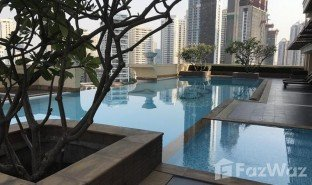 3 Schlafzimmern Immobilie zu verkaufen in Khlong Toei, Bangkok Wilshire
