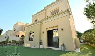 5 Bedrooms Villa for sale in Al Hebiah First, Dubai