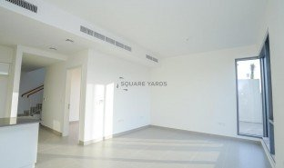 4 Bedrooms Townhouse for sale in Al Sita, Abu Dhabi Maple 2