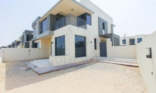 5 Bedrooms Property for sale in Al Sita, Abu Dhabi Maple 2