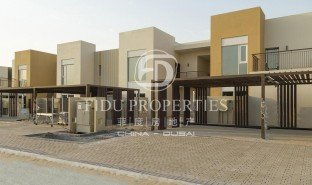 3 Bedrooms Townhouse for sale in Institution hill, Central Region Urbana