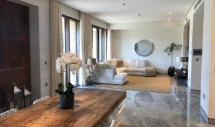 4 Bedrooms Villa for sale in Saadiyat Island, Abu Dhabi