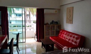 Studio Property for sale in Nong Prue, Pattaya Jomtien Condotel and Village