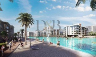 1 Bedroom Property for sale in Al Merkad, Dubai District One Villas