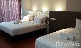 1 ห้องนอน บ้าน ขาย ใน สีลม, กรุงเทพมหานคร ณุศา สเตท ทาวเวอร์ คอนโดมิเนียม
