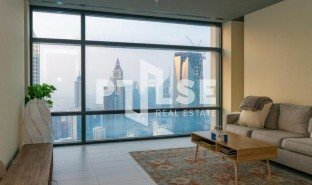 1 Bedroom Apartment for sale in Za'abeel Second, Dubai Index Tower