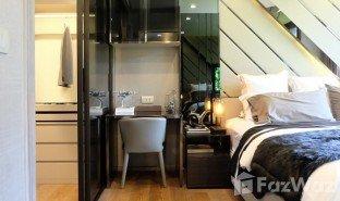 1 ห้องนอน คอนโด ขาย ใน คลองตัน, กรุงเทพมหานคร ไอดีโอ คิว สุขุมวิท 36