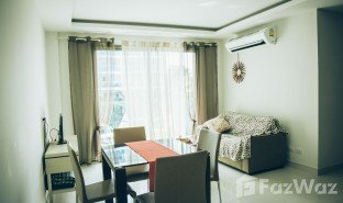 2 Bedrooms Property for sale in Na Kluea, Pattaya Club Royal
