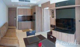 芭提雅 Na Chom Thian Nam Talay Condo 1 卧室 公寓 售