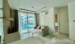 недвижимость, 1 спальня на продажу в Nong Prue, Паттая Amazon Residence