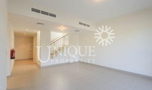 3 Bedrooms Townhouse for sale in Al Sita, Abu Dhabi Maple 2