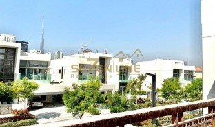 5 Bedrooms Villa for sale in Al Merkad, Dubai District One Villas