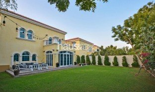 3 Bedrooms Property for sale in Al Tanyah Fifth, Dubai