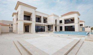 6 Bedrooms Villa for sale in Saadiyat Island, Abu Dhabi