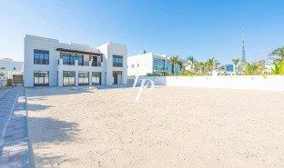 6 Bedrooms Villa for sale in Al Merkad, Dubai District One Villas