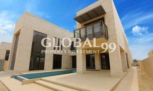 6 Bedrooms Property for sale in Saadiyat Island, Abu Dhabi