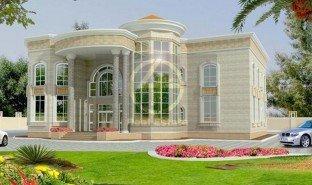 6 Bedrooms Villa for sale in Khalifa City A, Abu Dhabi