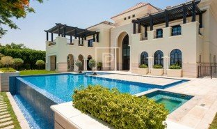 7 Bedrooms Property for sale in Al Merkad, Dubai District One Villas