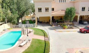 3 Bedrooms Property for sale in Khalifa City B, Abu Dhabi