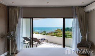 2 Bedrooms Condo for sale in Hua Hin City, Hua Hin Palm Pavilion