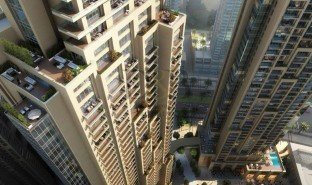 1 Bedroom Property for sale in Downtown Dubai, Dubai Act One | Act Two Towers