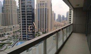 1 chambre Immobilier a vendre à Business Bay, Dubai 8 Boulevard Walk