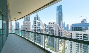 1 Bedroom Property for sale in Business Bay, Dubai 8 Boulevard Walk