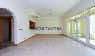 2 Bedrooms Property for sale in Palm Jumeirah, Dubai Al Sarrood