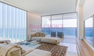 3 Bedrooms Apartment for sale in Palm Jumeirah, Dubai Muraba Residence