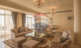 4 Bedrooms Penthouse for sale in Palm Jumeirah, Dubai Kempinski Palm Residence