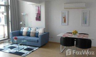 2 Schlafzimmern Wohnung zu verkaufen in Nong Prue, Pattaya The Urban