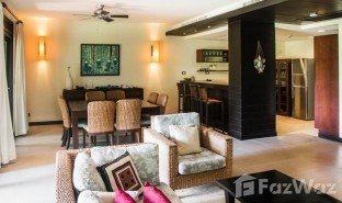 3 Bedrooms Property for sale in Choeng Thale, Phuket Chom Tawan Villa